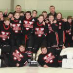 Camrose Vikings Players & Coaches